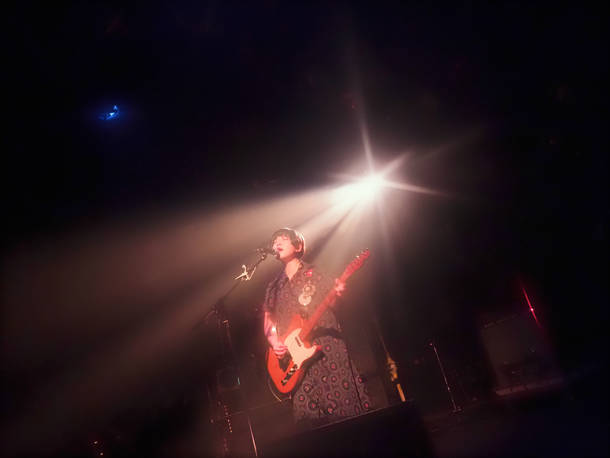 7月5日@渋谷CLUB QUATTRO