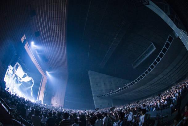 2018年7月1日 at 東京国際フォーラム ホールA