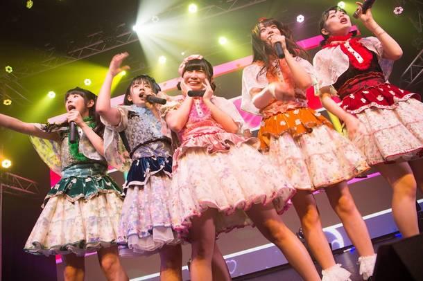 7月7日@東京・白金高輪SELENEb2 Photo by Yuko Takaka