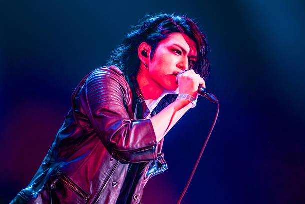 7月7日@Zepp Tokyo photo by 高山和久