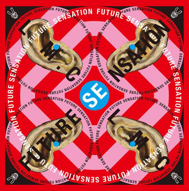 アルバム『FUTURE SENSATION』