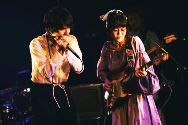 7月13日(金)@東京・渋谷duo MUSIC EXCHANGE