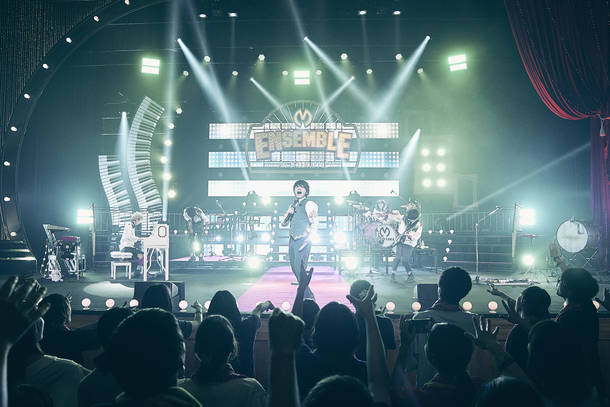 7月15日(日)@福岡サンパレスホテル&ホール photo by Kawasaki Tatsuya