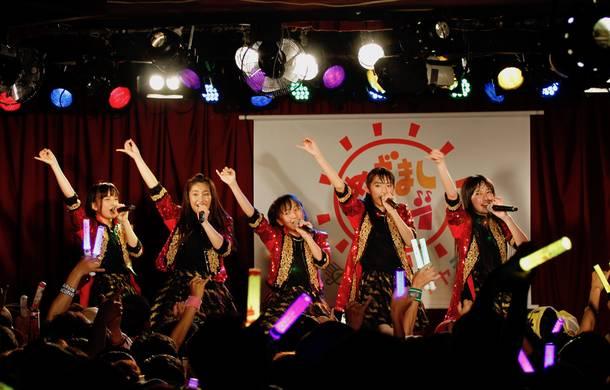 たこやきレインボー/7月15日@桜坂セントラル