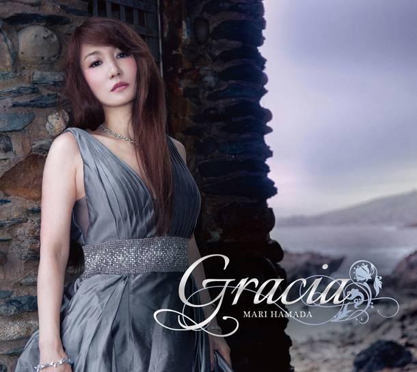 アルバム『Gracia』【初回限定盤(2CD+DVD)】