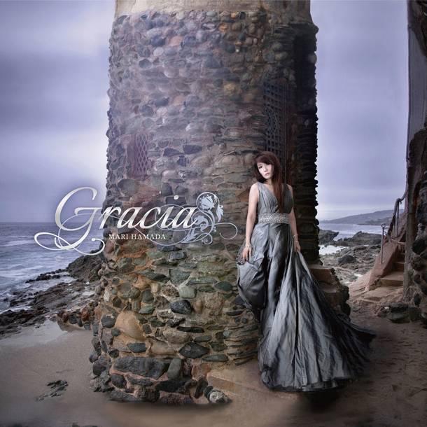 アルバム『Gracia』【通常盤(CD)】