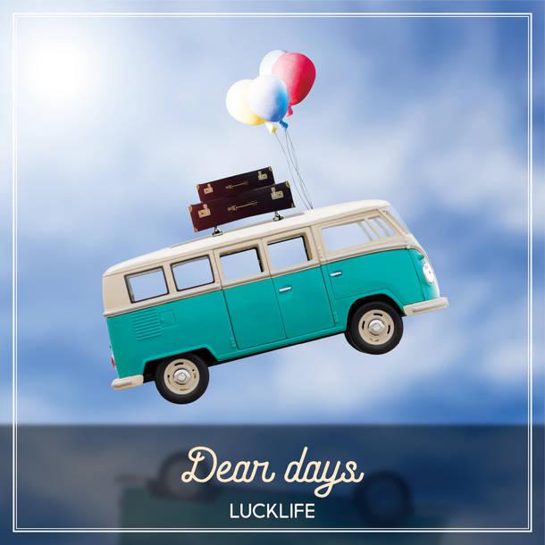 アルバム『Dear days』