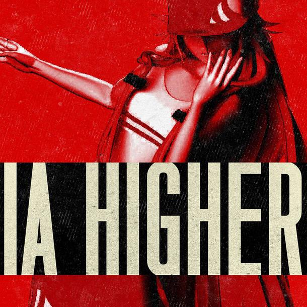 配信楽曲「Higher」
