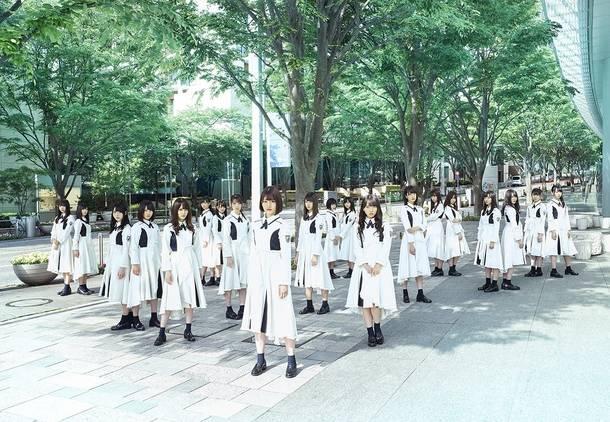 けやき坂46(ひらがなけやき)