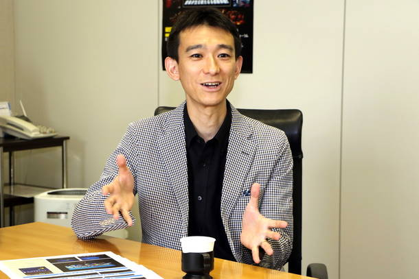 東京フィルハーモニー交響楽団 事業部 企画制作課 岩崎 井織氏