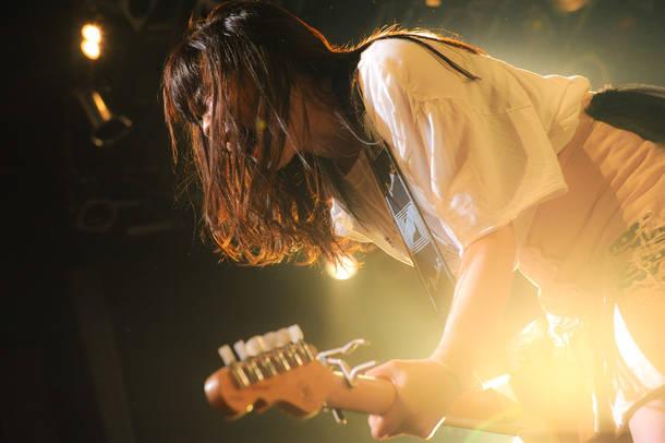 6月24日(日)@東京・渋谷TSUTAYA O-WEST