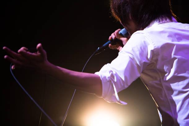 7月25日@渋谷TSUTAYA O-EAST
