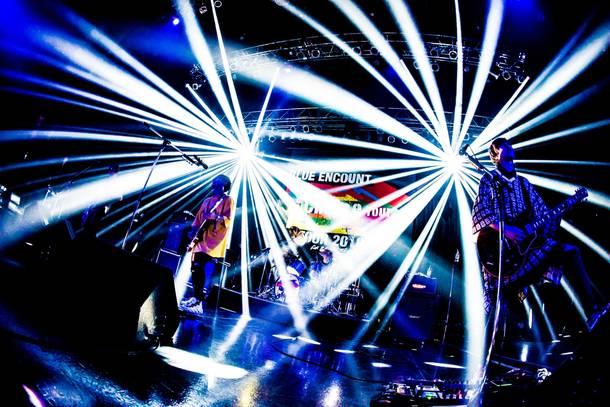 2018年7月19日 at Zepp Tokyo