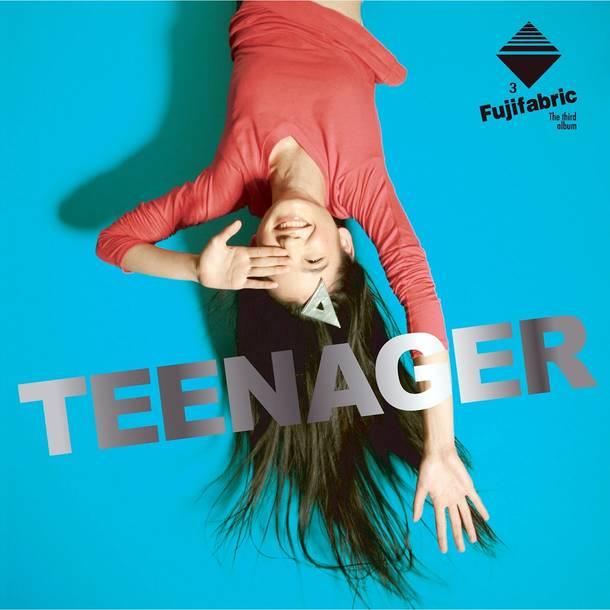 アルバム『TEENAGER』
