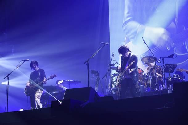 7月29日(日)@ナゴヤドーム photo by 佐藤祐介