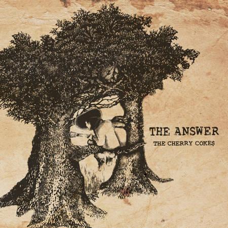 アルバム『THE ANSWER』
