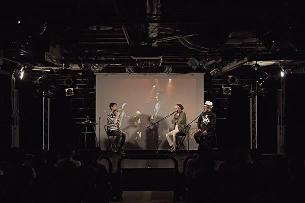 7月29日@タワーレコード渋谷店