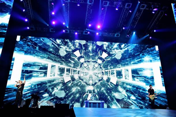 『SMTOWN LIVE』(TRAX)