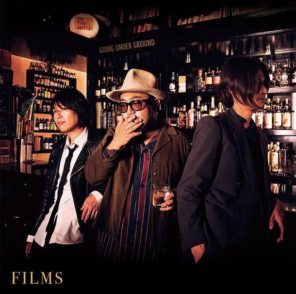 アルバム『FILMS』