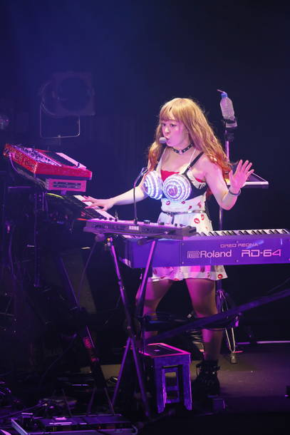 2018年7月29日 at 川崎 CLUB CITTA'(寺田リックスピン)