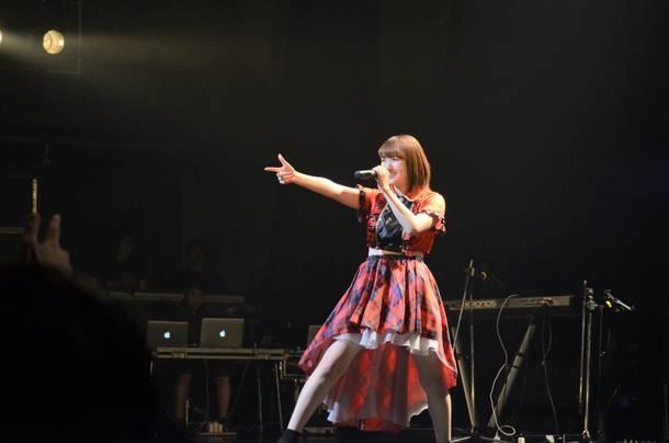 7月31日@渋谷TSUTAYA O-EAST
