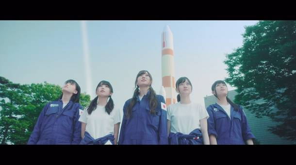 「空扉」MV