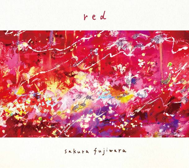 EP『red』