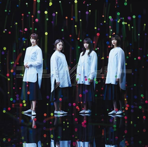 シングル「アンビバレント」【初回仕様限定盤 TYPE-B】(CD+DVD)