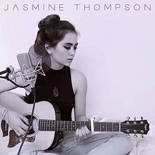 シングル「You are my sun shine」/ジャスミン・トンプソン