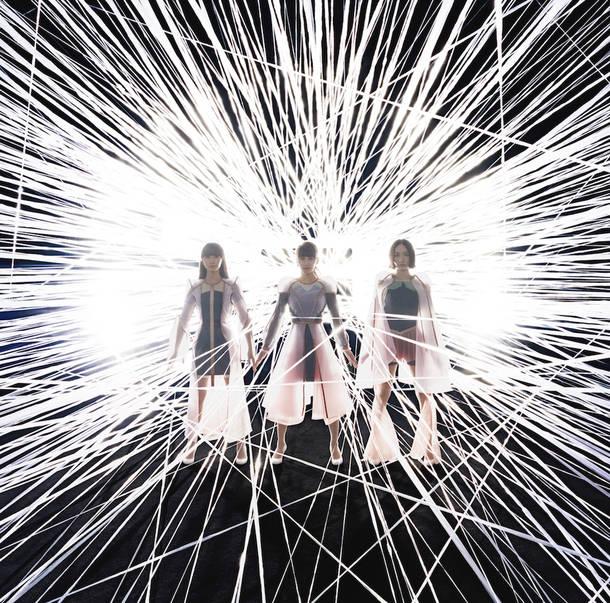 アルバム『Future Pop』【通常盤】