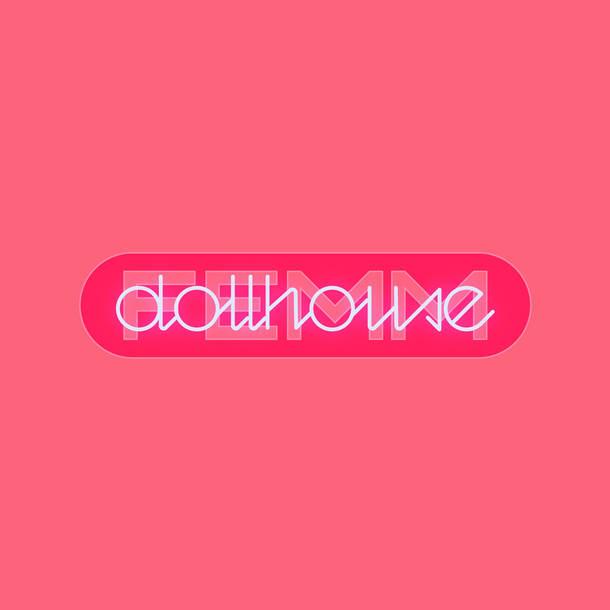 EP『dollhouse』