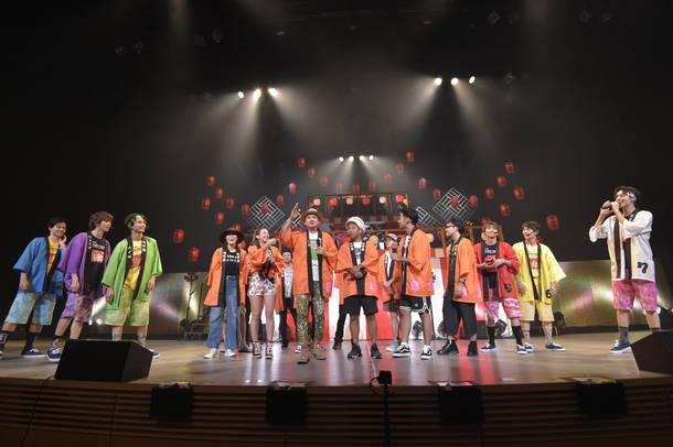 2018年8月9日 at 東京国際フォーラム ホールA