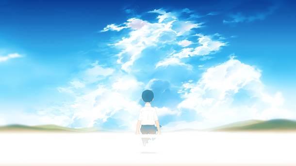 「雲と幽霊」MV