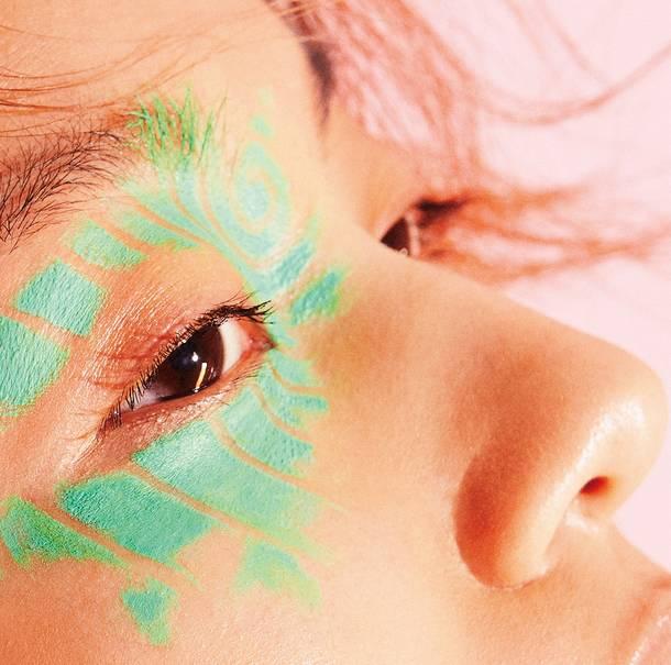 シングル「MY LIFE IS BEAUTIFUL 〜1パイントの勇気〜 / Sun Comes Up」【初回限定盤】