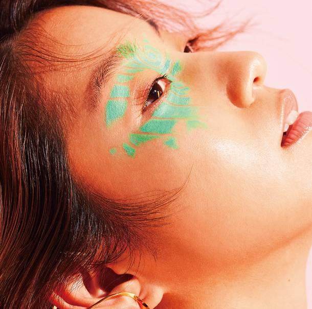 シングル「MY LIFE IS BEAUTIFUL 〜1パイントの勇気〜 / Sun Comes Up」【通常盤】