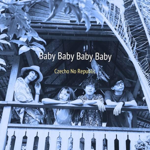 配信シングル「Baby Baby Baby Baby」