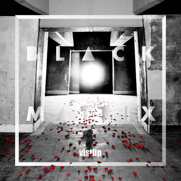 シングル「BLACK MATRIX」【lipper】