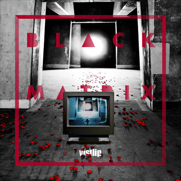 シングル「BLACK MATRIX」【LIMITED EDITION(DVD付)】