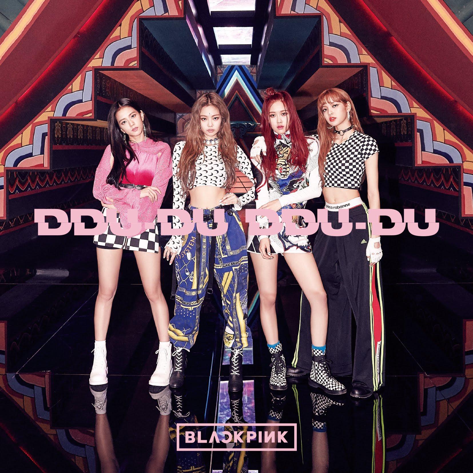 Blackpink Nghe Tải Album Blackpink: BLACKPINK アリーナツアー福岡公演も大盛況!8月22日(水)シングル発売!