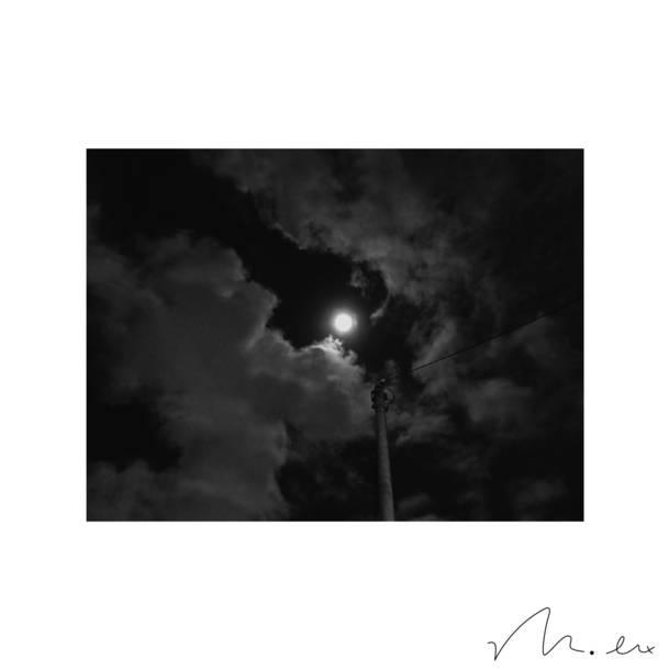 会場・通販限定音源「Moonlight」