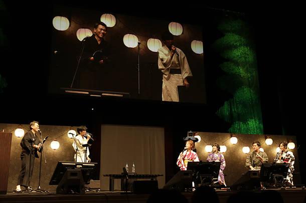 8月18日(土)@神奈川県民ホール大ホール