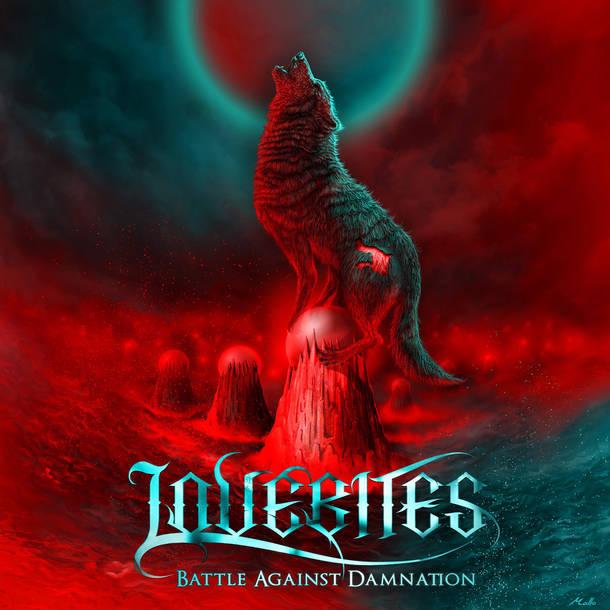 EP『BATTLE AGAINST DAMNATION』