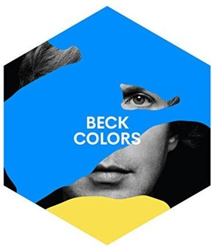 「Up All Night」収録アルバム『Colors』/BECK