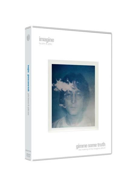 DVD『イマジン/ギミ・サム・トゥルース』