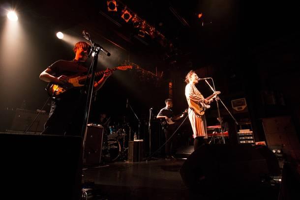 8月23日@渋谷WWW