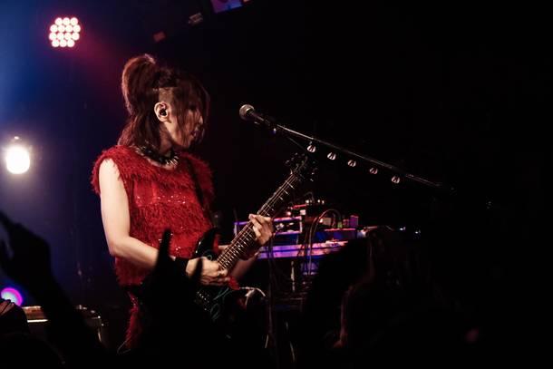 8月25日(土)@HEAVEN'S ROCK さいたま新都心VJ-3