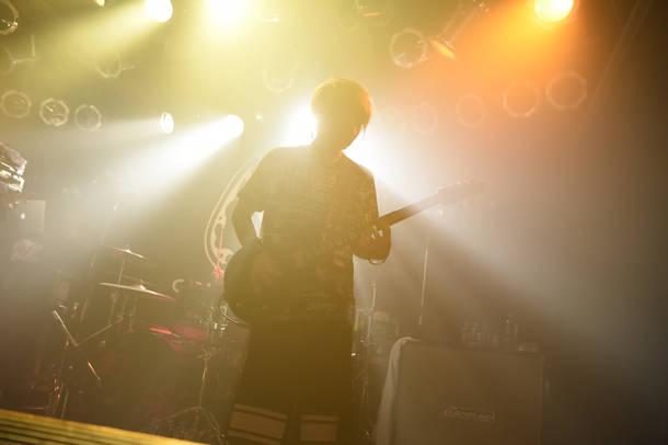 8月25日@神戸VARIT.