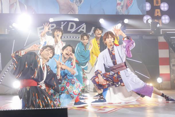 2018年8月28日 at 東京国際フォーラム ホールA(超特急)