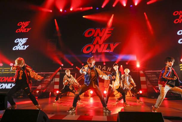2018年8月28日 at 東京国際フォーラム ホールA(ONE N' ONLY)
