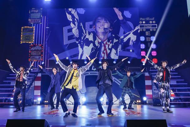 2018年8月29日 at 東京国際フォーラム ホールA(超特急)